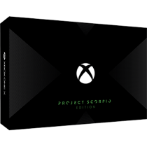 Xbox One X for just $499.99