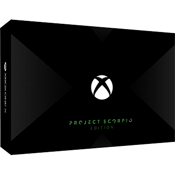 Xbox One X for just $469.99