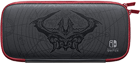 Nintendo Switch Carry Case - Diablo III